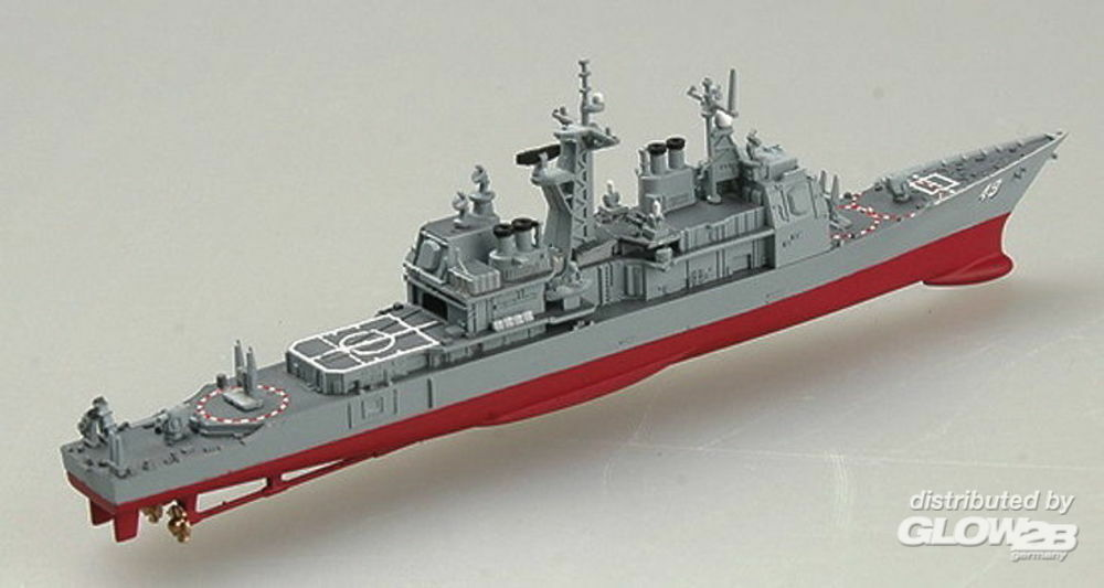 Easy Model 37402 USS CG-49 Vincennes Cruiser in 1:1250