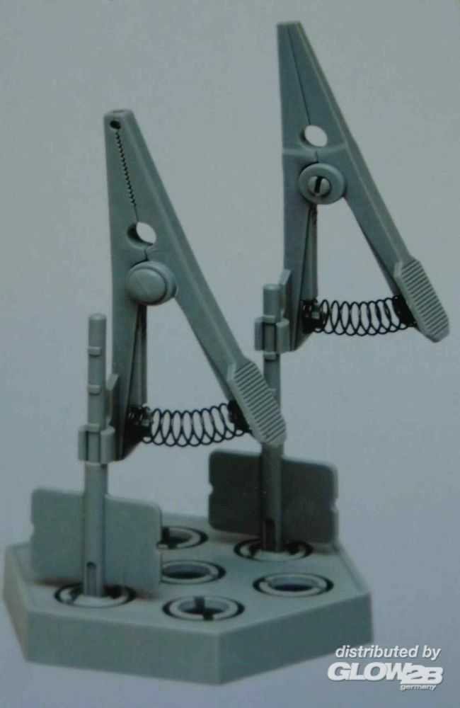 Master Tools 09914 Model Clamp