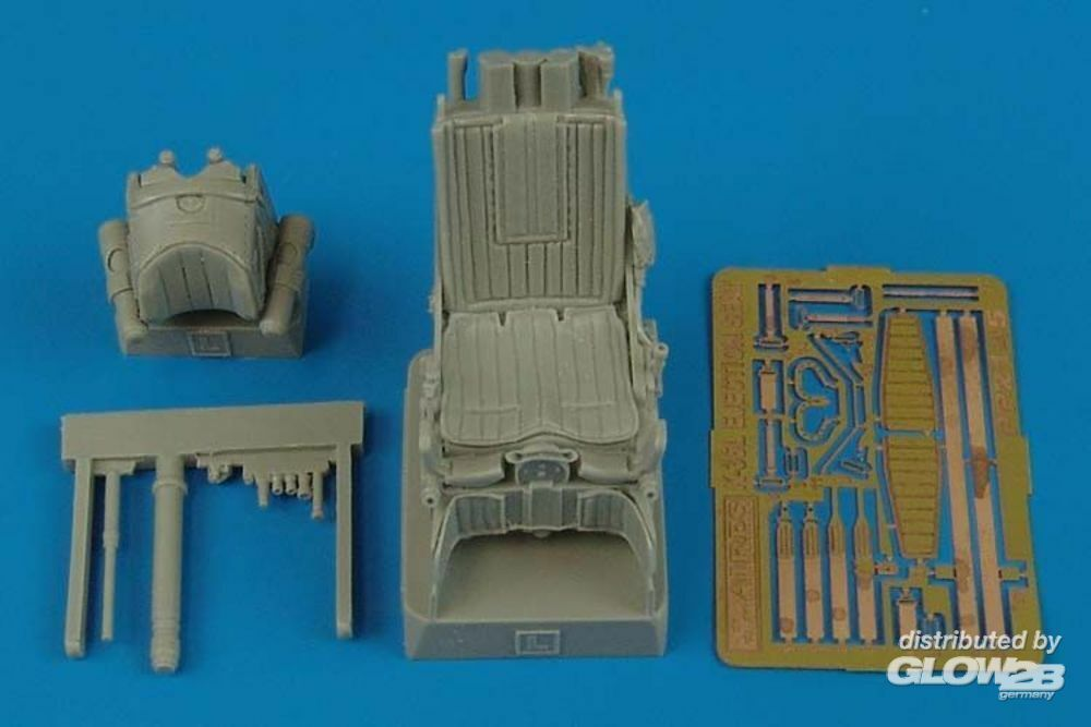 Aires 2145 K-36L ejection seat for Su-25K in 1:32