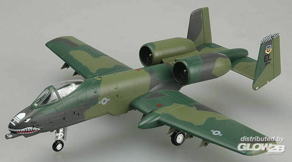 Easy Model 37110 23rd TFW England AFB,1990 in 1:72