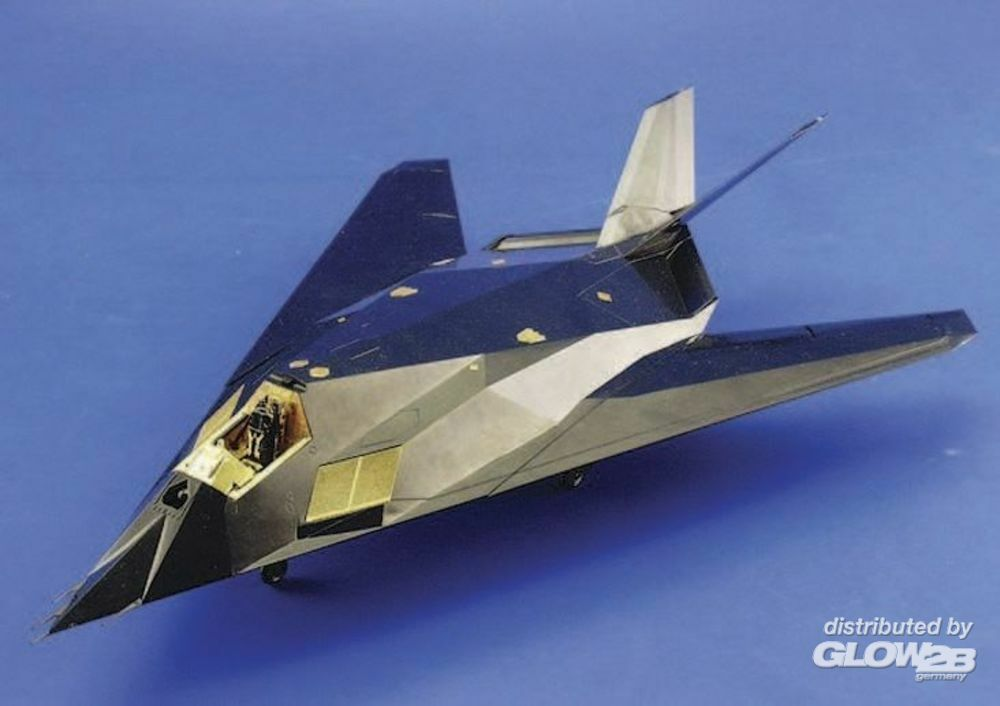 Eduard Accessories 73253 F-117 A Nighthawk in 1:72