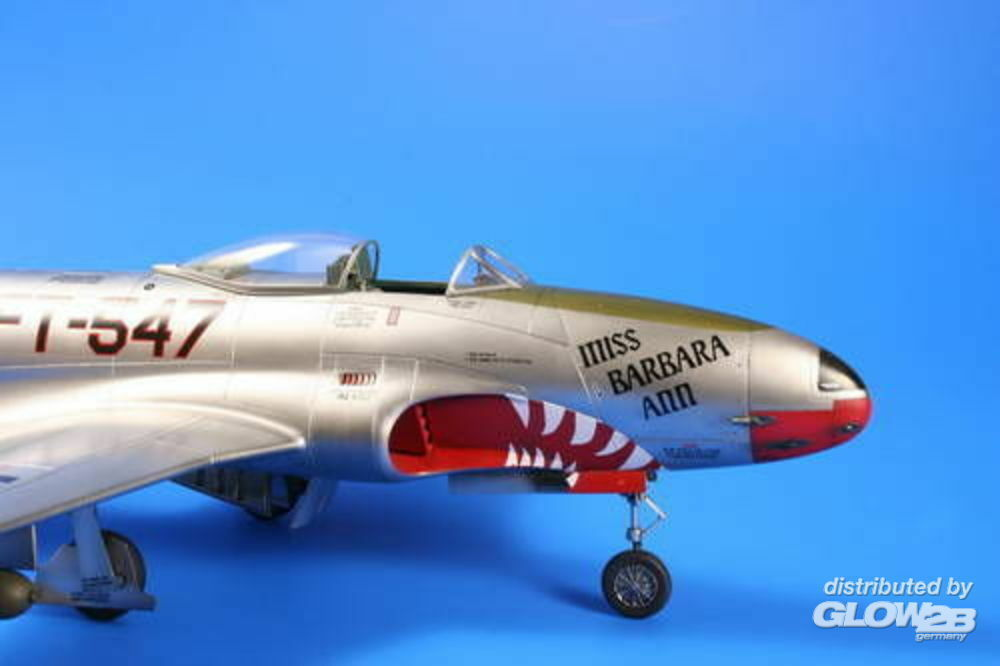 Special Hobby 100-SH32048 F-80C