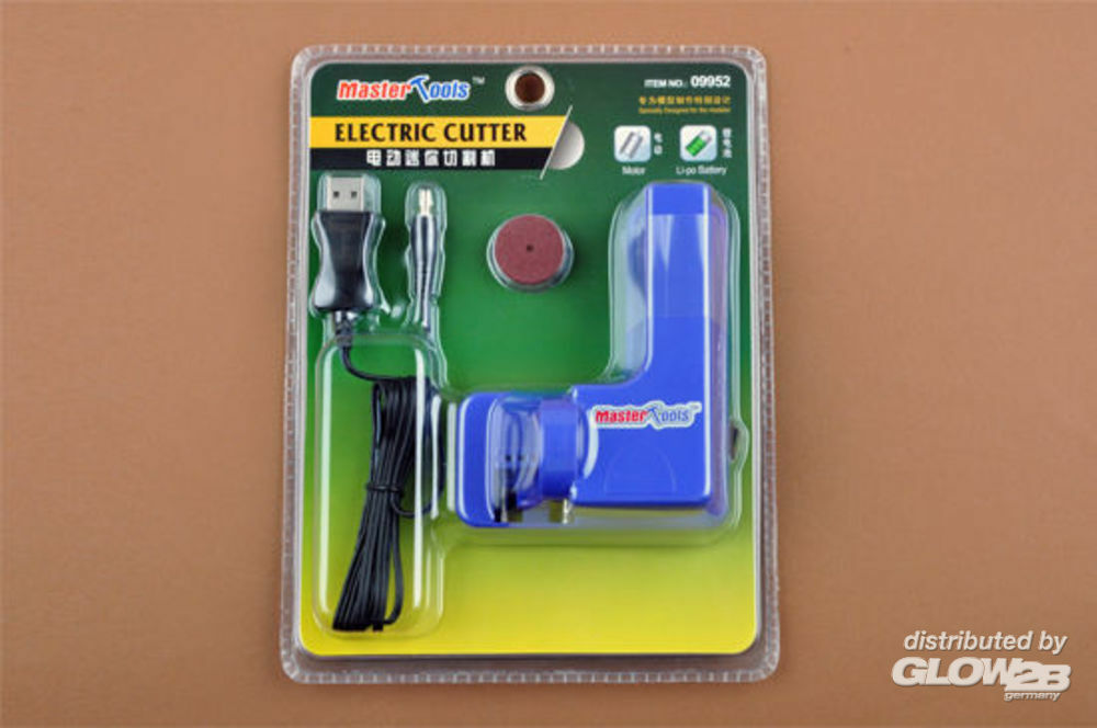 Master Tools 09952 Electric Cutter