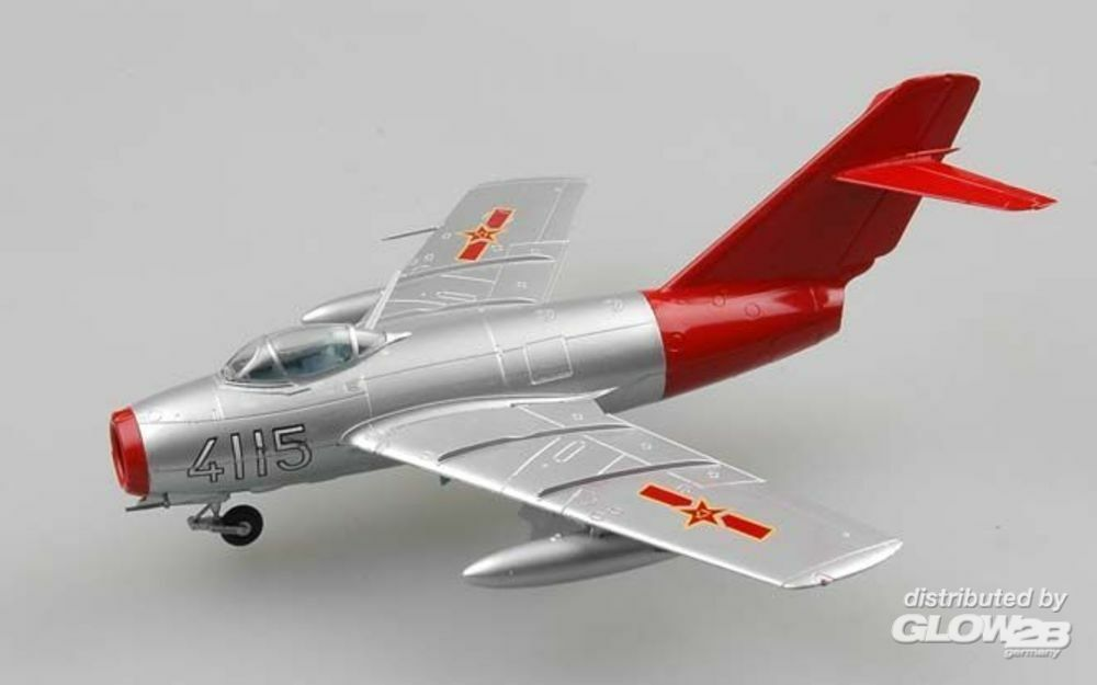 Easy Model 37131 Chinese Air Force